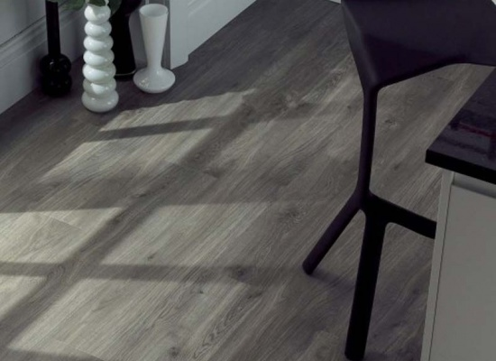 Weathered Oak - Amtico Flooring