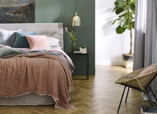Amtico Wood Flooring